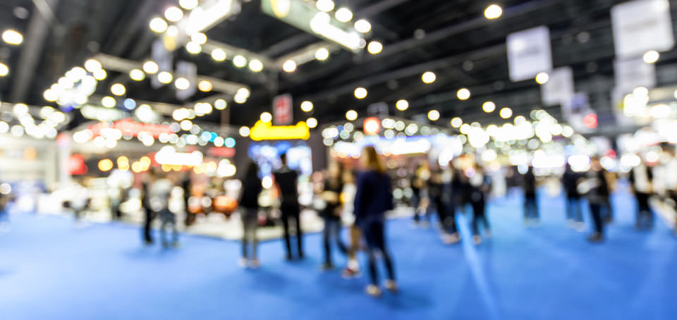 Importance of Making Time to Attend Industry Conferences & Trade Shows
